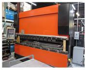 110 Ton Amada 7-Axis CNC Hydraulic Press Brake