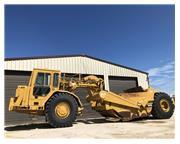 1989 Caterpillar 621E SCRAPER - Stock Number: E7201