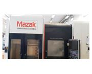 MAZAK INTEGREX I-200S MULTI-AXIS CNC TURNING & MILLING NEW 2013