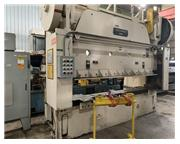 Cincinnati 300 Ton x 12' Mechanical Press Brake, Series 12 x 10