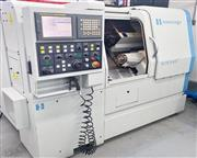 HARDINGE ELITE II-8/51, 2006, LIVE MILLING, SUB SPINDLE, LIKE-NEW,ONLY 478