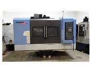 2011 Doosan Mynx 5400 CNC Vertical Machining Center