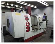 2009 Fryer MC-15 CNC Vertical Machining Center