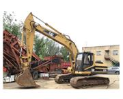 1997 Caterpillar 322BL ENCLOSED CAB W/ A/C & HEAT - Stock Number: E7221