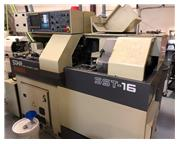 "0.625"" Dia. Star SST-16 CNC SWISS TYPE LATHE, Fanuc 0TT, FMB Magazine Bar Loader"