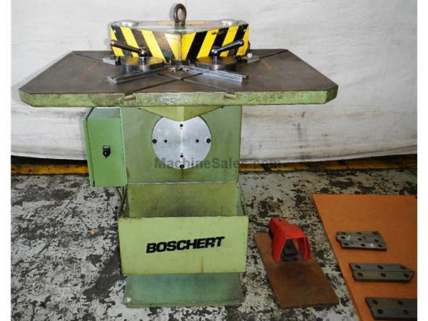 "0.157"" Cap. 8.875"" Leg Length Boschert PN NOTCHER"