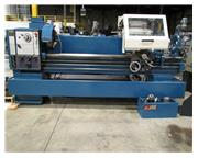 "HARRISON MODEL M500 GAP BED GEARED HEAD ENGINE LATHE, 21"" X 80"""