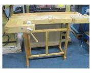 Bench for Woodworking