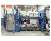 """18000 lb. Allegheny # DS-180-96-48 , rotating die handler separator, 96"""" x 48"""" t"""