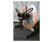 """6000 lb. Custom # 6000X18 , coil reel, 18"""" width, 72"""" OD, 16"""" -22"""" ID,"""