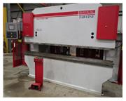 2013 BAYKAL MODEL APH-3104 HYDRAULIC PRESS BRAKE, 10' X 90 TON
