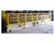 "Duplex-type panel, 24 stand, 1.5""shaft diameter, 36""shaft lngth,"