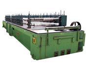 23 Stand x 2.5″ x 48″ ARDCOR Rollformer $59,000!