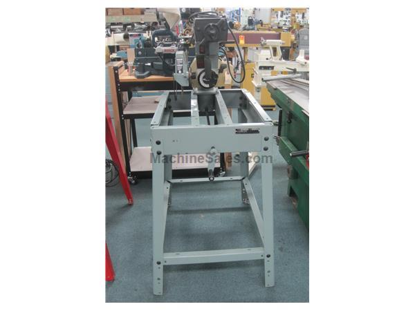 "Radial Arm 10"" 11/5.5a Delta"