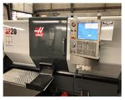 2012 Haas ST-20T Big Bore