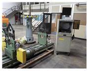 5000 lb Schenck H40BU Horziontal Balancing Machine