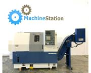 Daewoo Lynx 200LC CNC Turning Center