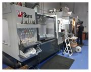 HAAS  Vertical Machining Center VF-3SS-YT 2017