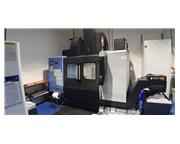Doosan DNM 6700 Vertical Machining Center 2017