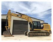 2015 Caterpillar 336FL - CAB W/ A/C & HEAT - Stock Number: E7206