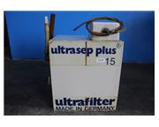 International Ultra Filter # UFS-P15 , OL-Nasserseparator filter, 60°C, #5220