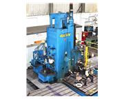 "6"" Gray 6600 CNC Floor Type Horizontal Boring Mill"