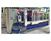 Bystronic Byspeed 3015-2 4400w CO2 Laser