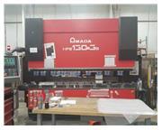 143 Ton Amada HFE 130-3S CNC Press Brake