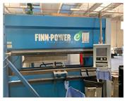 65 Ton Finn Power Electric Press Brake