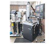 CURRENT CT400, 2016, EDM HOLE DRILLING, EBCCO FILTRATION SYSTEM, LIKE-NEW
