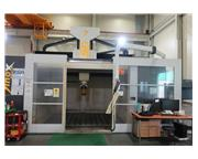 FPT DinoX 350 5-Axis CNC Double Column Machining Center
