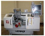 """Haas TL-1 Toolroom, 16"""" Swg, 30"""" CC, 2.3"""" Spdl. Bore, 4-Sta."""