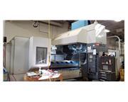 Mazak Vortex 1400/160 5 Axis CNC Vertical Machining Center