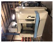 2001 OKK Model HM 80S Horizontal Machining Center