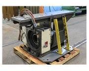 "19.685"" W or Dia Tsudakoma RBA-500R 4th AXIS CNC ROTARY TABLE, Fanuc ,Hydraulic Clamp"