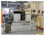 "42"" Chuck 75HP Spindle Blanchard 22HD2, NEW 1971, 75 H.P. GEARED HEAD ROTARY SURFACE"
