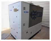 14 Ton, MTA # AS201FC/N , free cooling refrigerated water chiller, R-407C, 2014, #8656HP