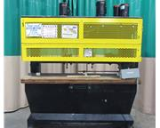Used Cemco vertical Boring Machine