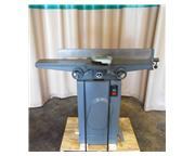 "Used Rockwell 6"" Jointer, Model 37-200"