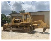 1976 Caterpillar D8K w/ Rear Ripper - Stock Number: E7202