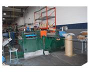 "24"" x .075"" x 6,500Lb Torrington Slitting Line"