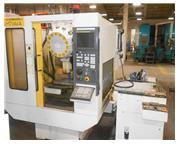 Fanuc Robodrill T14iA 3-Axis CNC Drill & Tap Center