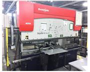 Bystronic PR 150x3100 165 Ton 8-Axis CNC Press Brake