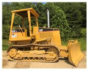 1999 Caterpillar D3C XL W/ 6-WAY BLADE - Stock Number: W7028