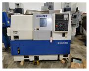 1999 Daewoo Lynx 200LC CNC Turning Center