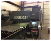 2000 Watt Stippit Helios CNC Laser