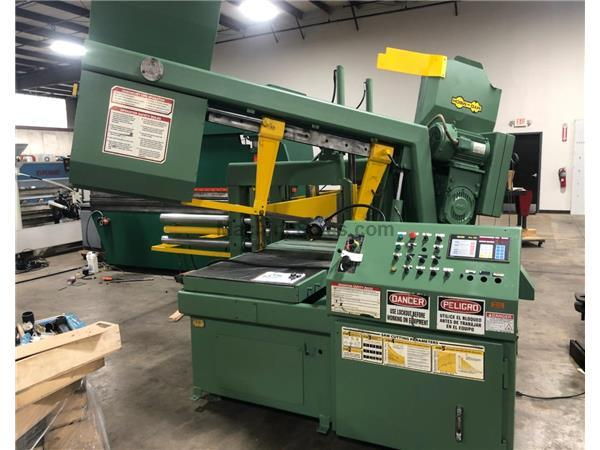 "20"" x 30"" HYD_MECH M20A with Bundling, PLC"