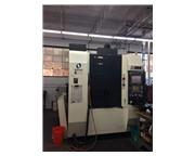 2006 MAKINO E33 40,000 RPM Vertical Machining Center