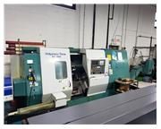 2006 Nakamura-Tome SC-300 Sub-Spindle CNC Turning Center
