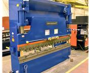 Cincinnati 90 CBII x 12' 3-Axis CNC Hydraulic Press Brake